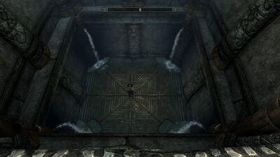 Cogkey pit