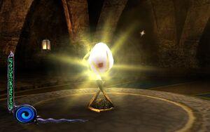 Ornament orb (light)