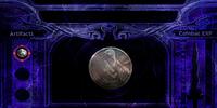 Silver Half of Vorador's Crest