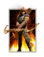 Nosgoth-Character-Scout-Pose-Background