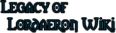 Legacy of Lordaeron Wiki