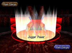 Jugger power 1