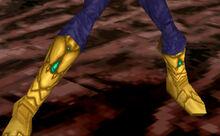 Ra-seru shoes