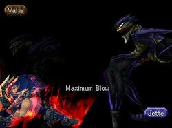 Max blow 1