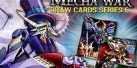 Mecha War