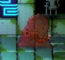 Mother blob
