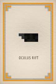 Oculus Rift Card