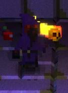Fire warlock