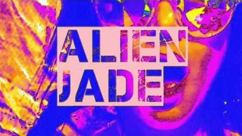 Castle ~ Halsey (Alien Jade Remix)