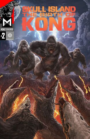 File:Skull Island - The Birth of Kong issue 2 cover.jpg