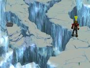 Kashua Glacier - Part 2A