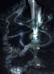 Limestone cave 2