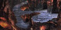 Mountain of Mortal Dragon