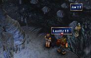 Limestone cave 3