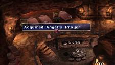 Angel's Prayer Chest Hellena Prison