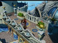 Twin Castle Dart and Shana