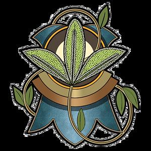 Calvard Republic Emblem