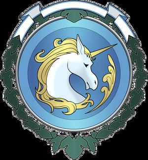 St. Astria's Emblem