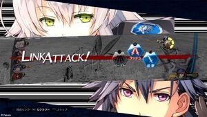 Link Attack CS3
