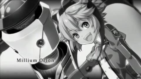 Ending Credits - Trails of Cold Steel