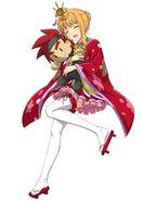 Tita Russell Akatsuki Girls' Day