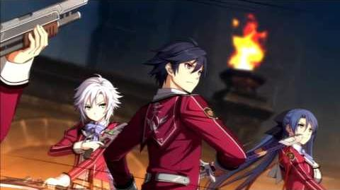 The Legend of Heroes- Trails of Cold Steel - Story Trailer