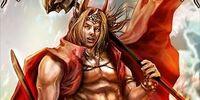 Fiery Vulcanus