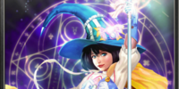 Magician Claire