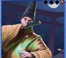 Divine Sorcerer Sadamith