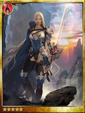 Bezel, Sword Chaser