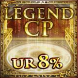 8% UR Ticket