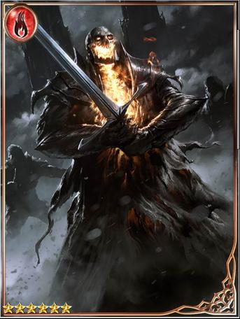 (Aged) Dreadful Immortal King Kåre