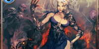 (Banshee) Necro Queen Fevroniya