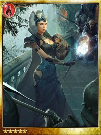 Callous Witch Shenae