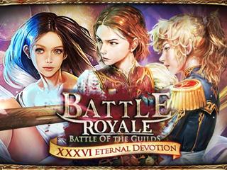 Battle Royale XXXVI