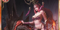 Skull Empress Jaruska