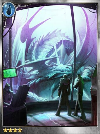 (Bound) Vagabond Hydro Dragon