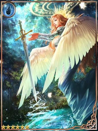 (Eidolon) Swordmaster Laraiya