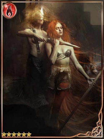 (Inverse) Conslaving Shey & Zephi