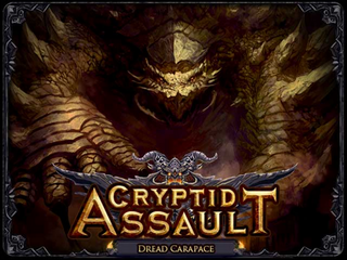 Cryptid Assault XIV