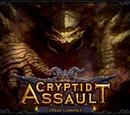 Cryptid Assault XIV