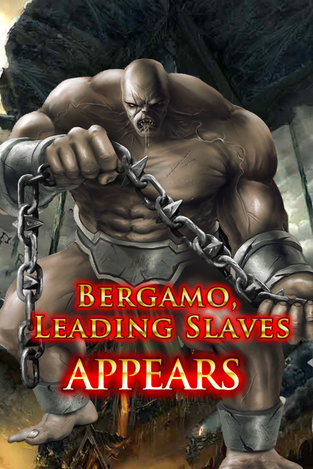 Bergamo, Leading Slaves Appears
