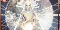 (Divine) Glimmering Queen of Light
