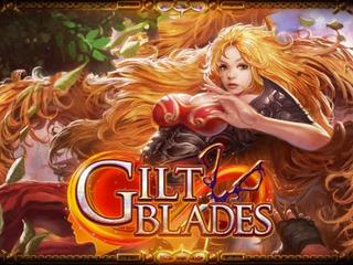 Gilt Blades