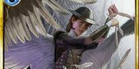 Summoning Angel Parael