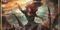 (Blazehair) Mystic Warrior Grisham