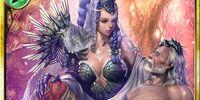 Arina, Gelde's Savior