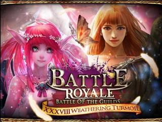 Battle Royale XXXVIII