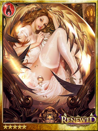 (Worshiped) Gilded Sage Elwë