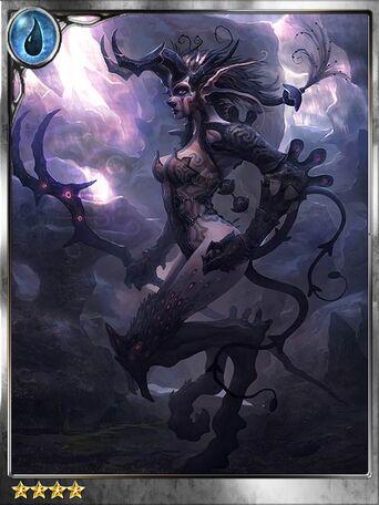 (Superior) Vatori, Shadow Rider